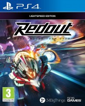 Cover Redout