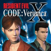 Cover Resident Evil Code: Veronica X (PS4)