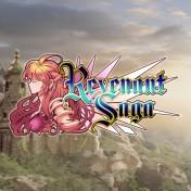 Cover Revenant Saga