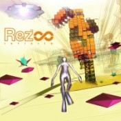 Cover Rez Infinite (PS4)