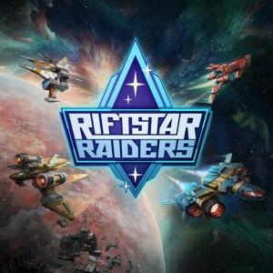 Cover RiftStar Raiders
