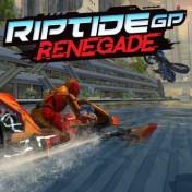 Cover Riptide GP: Renegade (PS4)