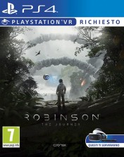 Cover Robinson: The Journey