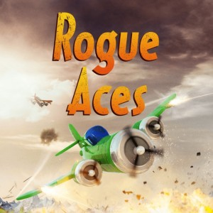 Cover Rogue Aces