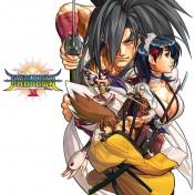 Cover Samurai Shodown VI