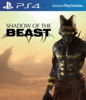 Cover Shadow of the Beast (2016)