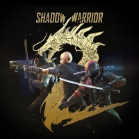 Cover Shadow Warrior 2