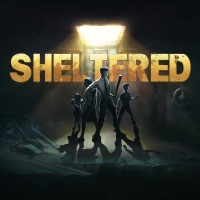 Cover Sheltered (PS4)