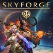 Cover Skyforge