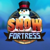 Cover Snow Fortress