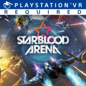 Cover Starblood Arena