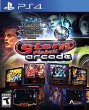 Cover Stern Pinball Arcade