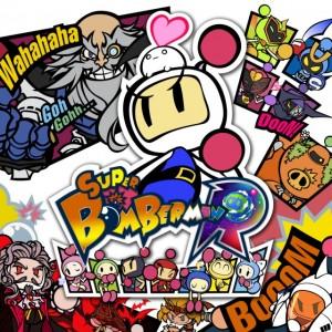 Cover Super Bomberman R