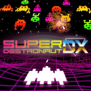 Cover Super Destronaut DX