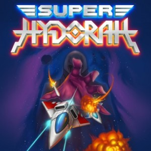 Cover Super Hydorah