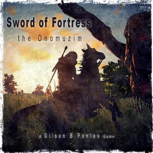 Cover Sword of Fortress the Onomuzim