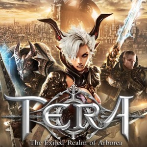Cover TERA (PS4)