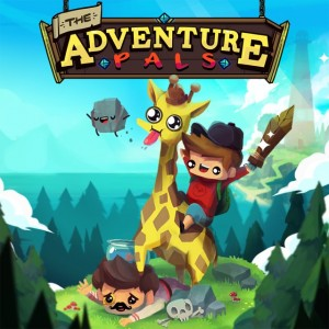Cover The Adventure Pals