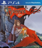 Cover The Banner Saga 2 (PS4)