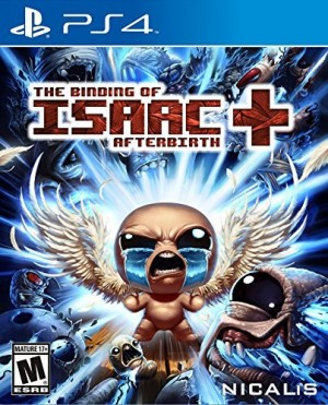 Cover The Binding of Isaac: Afterbirth+