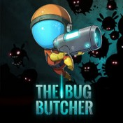 Cover The Bug Butcher