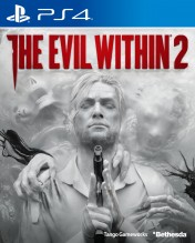 Cover The Evil Within 2 (PS4)
