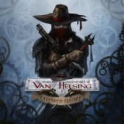 Cover The Incredible Adventures of Van Helsing: Extended Edition
