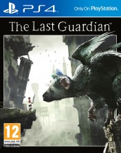 Cover The Last Guardian (PS4)