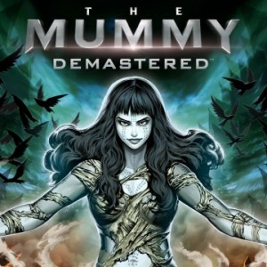 Cover The Mummy Demastered