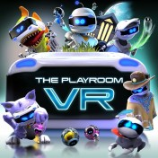 Cover The Playroom VR