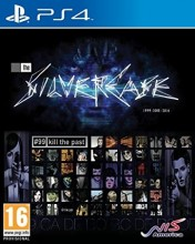 Cover The Silver Case
