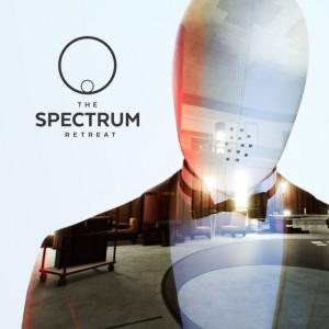 Cover The Spectrum Retreat