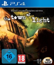 Cover The Town of Light