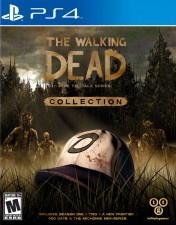 Cover The Walking Dead: The Telltale Series Collection