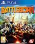 Cover Battleborn