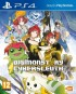 Cover Digimon Story: Cyber Sleuth per PS4
