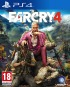 Cover Far Cry 4 per PS4