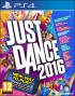Cover Just Dance 2016 (PS4)