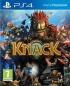 Cover Knack per PS4