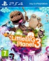 Cover LittleBigPlanet 3 per PS4