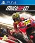 Cover MotoGP 14 per PS4