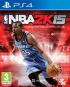 Cover NBA 2K15 - PS4