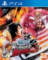 Cover One Piece: Burning Blood per PS4
