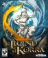 Cover The Legend of Korra per PS4