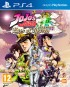 Cover Jojo's Bizarre Adventure : Eyes Of Heaven