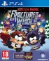 Cover South Park: The Fractured But Whole per PS4