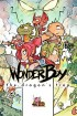 Cover Wonder Boy: The Dragon's Trap per PS4