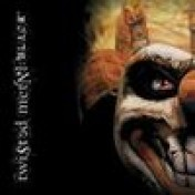 Cover Twisted Metal: Black