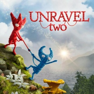 Cover Unravel Two