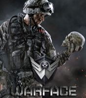 Cover Warface (PS4)